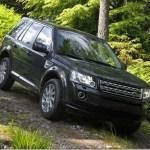Land Rover Freelander pode sobreviver como modelo da Tata