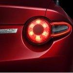 Reveladas as especificações do novo Mazda  MX-5 Miata