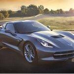 Chevrolet Corvette estará no Salão do Automóvel
