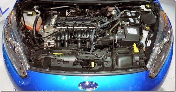Ford fabricará nova família de motores Dragon no Brasil a partir de 2017