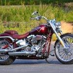 Harley-Davidson anuncia recall em suas unidades no Brasil