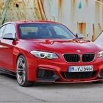 BMW M2 chega em 2015 com motor de 400cv