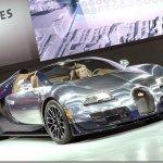 Sucessor do Bugatti Veyron terá 1500cv e será antecipado no ano que vem