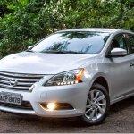 Nissan Sentra S – Espécie em risco de extinção