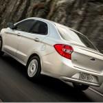 Ford Ka+ tem vendas iniciadas por R$37.890