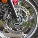 ABS ou CBS passam a ser obrigatórios em motocicletas a partir de 2016