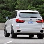 BMW X5 ganha versões movidas a diesel