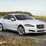 Jaguar XF ganha nova geração em 2015