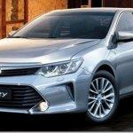 Toyota Camry 2015 já é anunciado por R$ 158.600
