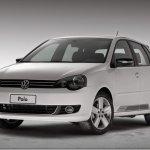 Volkswagen Polo já deixou de ser fabricado no Brasil