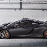 McLaren lança versão comemorativa do 650S