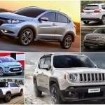 Lançamentos: as novidades automotivas esperadas para 2015