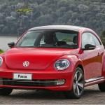 Volkswagen Golf GTI, Fusca e Jetta Highline estão envolvidos em recall