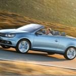 Volkswagen Eos deixará de ser fabricado entre maio e junho