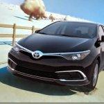 Vídeo institucional da Toyota mostra possível facelift do Corolla