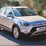 Hyundai i20 Active: compacto ganha versão aventureira na Índia