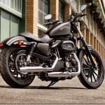 Harley-Davidson divulga preços da linha 2015