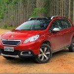 Primeiras impressões – Peugeot 2008 parece uma perua mas tem desempenho de hatch