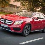Mercedes GLA 250 é lançado por R$ 171.900