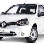 Renault Clio Work se torna o carro mais barato da Argentina