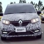 Com Sandero R.S, Renault pode ressuscitar os compactos esportivos