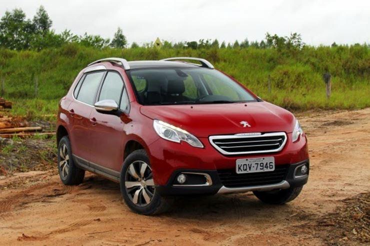 Peugeot 2008 THP (1)