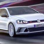 VW anuncia produção do Golf GTI Clubsport para 2016