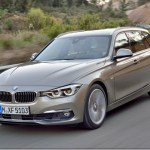 BMW deverá apresentar inédita M3 Touring em Frankfurt