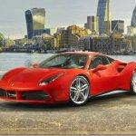 Ferrari 488 GTS estaria confirmada para estrear em setembro