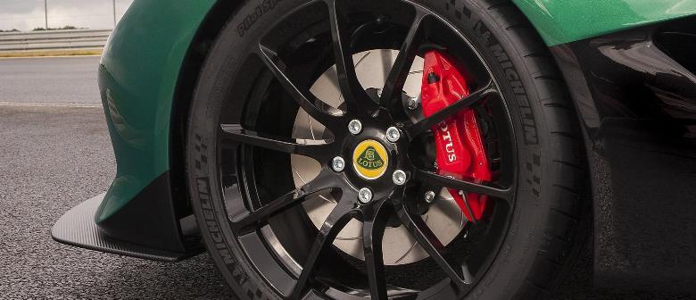 Lotus 3-Eleven é o modelo mais caro e rápido já produzido pela marca