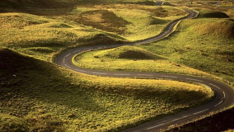 Pergunta da Semana – Qual a estrada mais legal do Brasil?