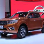 Nova Nissan Frontier também será fabricada na Argentina