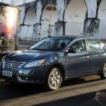 Com controles de estabilidade e tração, Nissan Sentra 2016 já está nas lojas