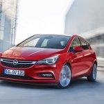 Opel Astra é eleito Carro do Ano na Europa