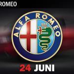 Alfa Romeo Giulia tem nome confirmado por imagem vazada
