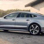 Audi A7 terá traseira mais comum em sua próxima geração
