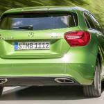 Mercedes renova o Classe A e destaca a versão AMG