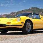"""Ferrari confirma """"nova Dino"""" para os próximos anos"""