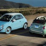Fiat anuncia data de apresentação do novo 500