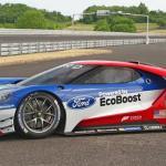 Ford GT retornará às 24 Horas de Le Mans em 2016