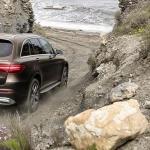 Mercedes-Benz apresenta oficialmente o novo GLC