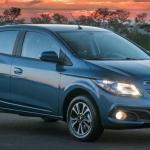 Chevrolet Onix foi o carro mais vendido em maio; Strada e Toro lideram entre os comerciais