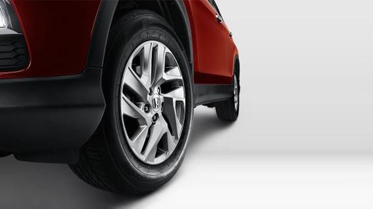 Honda CR-V LX 2015 (3)