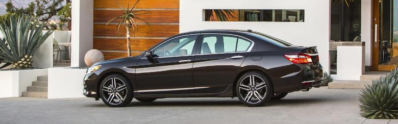 Honda Accord renovado nunca foi tão Acura