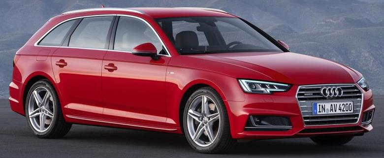 Audi RS4 Avant renovado tem lançamento próximo, diz executivo