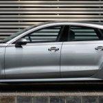 Audi A7 ficará maior e mais baixo em sua nova geração