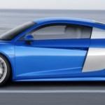 Audi R8 não terá motor turbo por ora, diz executivo
