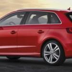 Audi A3 ganhará quadro de instrumentos digital do TT