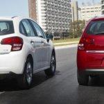 Citroën C3 tem 8.329 unidades envolvidas em recall