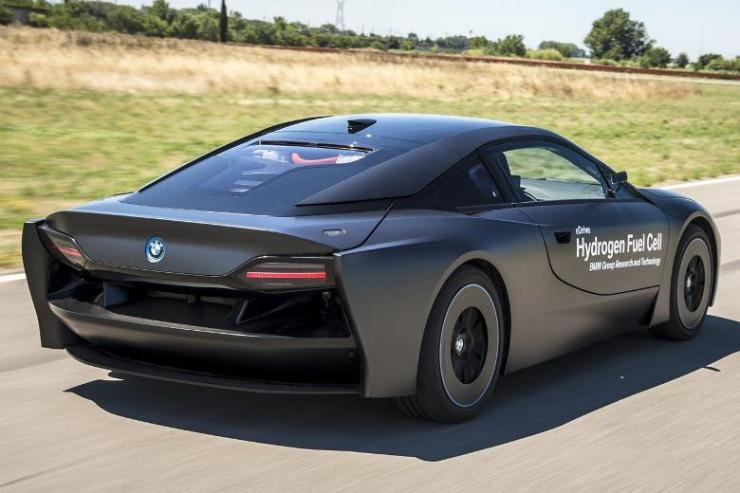 bmw i8 fuell cell2